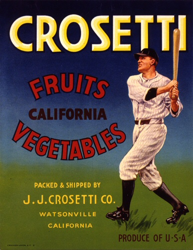 Product Image for Crosetti 18x24