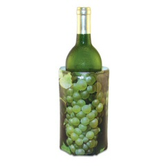 Product Image for Vacu Vin Rapid Ice Wine Cooler - Chardonnay