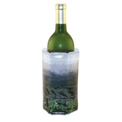 Product Image for Vacu Vin Rapid Ice Wine Cooler - Vineyard