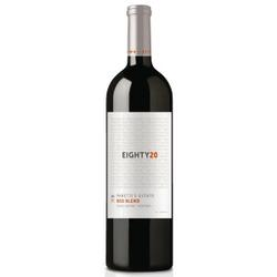 2015 Pareto\'s Estate Eighty20 Red Blend