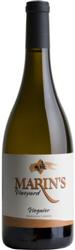 2015 Marin\'s Sweetheart Viognier