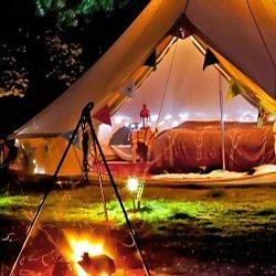 Summer Glamping Pack