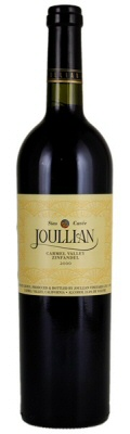 Product Image for 2014 Joullian Sias Cuvee Zinfandel