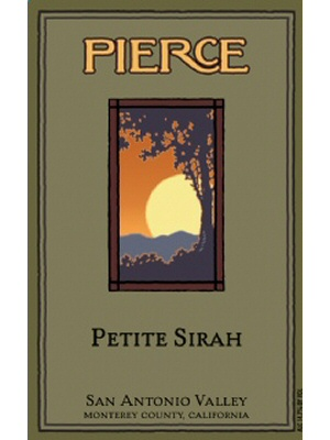 Product Image for 2016 Pierce Petite Sirah