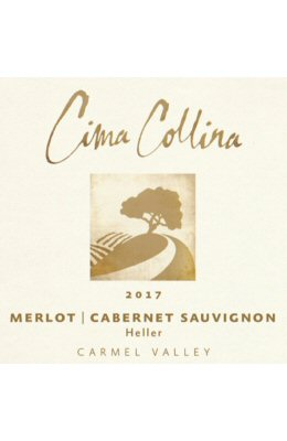 Product Image for 2017 Cima Collina Heller Vineyard Red Blend