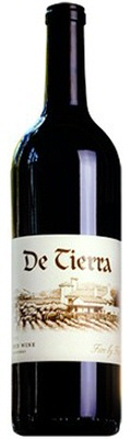 Product Image for 2015 De Tierra 5 x 5 Bordeaux Blend
