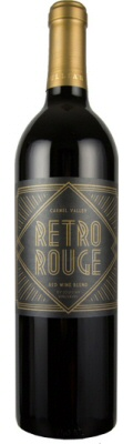 Product Image for 2014 Retro Rouge Red Blend