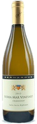 Product Image for 2016 Bernardus Soberanes Vineyard Chardonnay