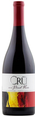 Product Image for 2018 Cru Library Vineyard Pinot Noir