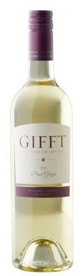 Product Image for 2019 Gifft Pinot Grigio