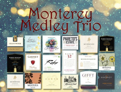 Product Image for Monterey Medley Trio 3-Pack Mix and Match