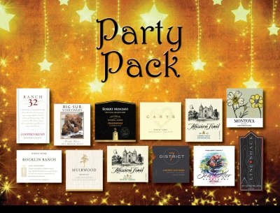 Product Image for Party Pack