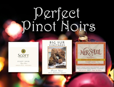 Product Image for Perfect Pinot Noirs