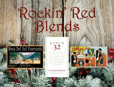 Product Image for Rockin' Red Blends