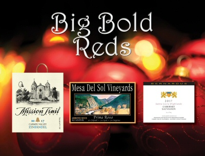 Product Image for Big Bold Reds