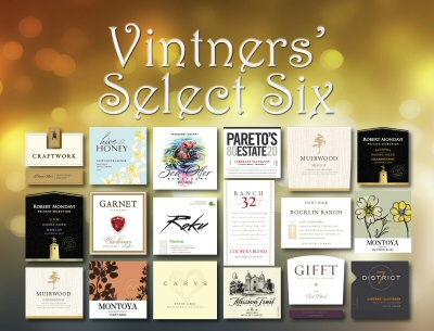 Product Image for Vintners' Select Six 6-Pack Mix and Match