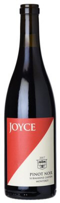 Product Image for 2019 Joyce Submarine Canyon Pinot Noir
