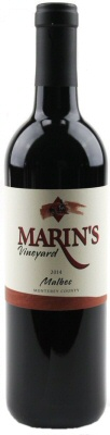 Product Image for 2017 Marin's Malbec