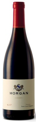 Product Image for 2018 Morgan G17 Syrah