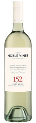 Product Image for 2019 Noble Vines 152 Pinot Grigio