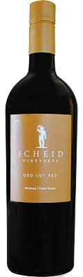 Product Image for 2017 Scheid Cabernet Sauvignon
